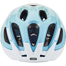 ABUS Aduro 2.0 Cykelhjelm, blue art